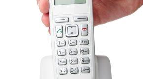 Pétition contre le démarchage téléphonique