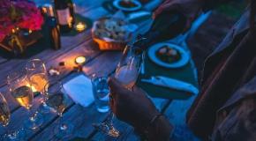 Repas de fêtes – Les accords mets et champagne
