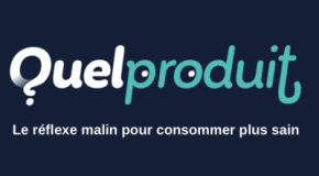 QuelProduit – Une application gratuite pour choisir ses produits alimentaires, cosmétiques et ménagers