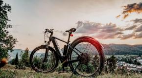 SPECIAL ST VALENTIN : Et si vous lui offriez un vélo electrique !?